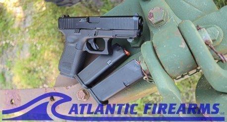 Glock 19 Gen5 9MM Pistol- PA195S201