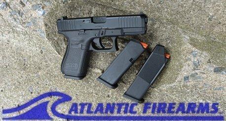 Glock 19 Gen5 9MM Pistol- UA195S203