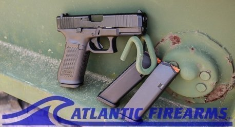 Glock 45 Gen5 9MM Pistol