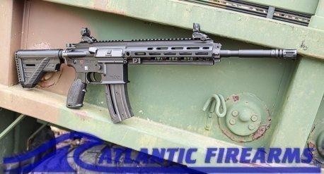Heckler & Koch HK416 22LR Rifle- 81000401