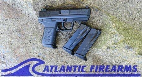 Heckler & Koch HK45C V1 Pistol W/ Night Sights-81000019