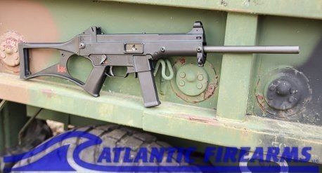 Heckler & Koch USC .45ACP Carbine- 81000092