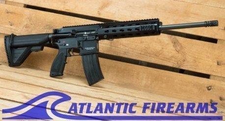 HK MR556 A1 5.56/.223 Rifle
