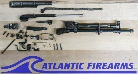 AK47 SBR Barreled DIY Kit - AA MFG./JMAC Customs-ACE SERIES