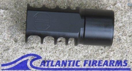 JMAC CUSTOMS RRD-4C 24mmRH Muzzle Brake/Compensator