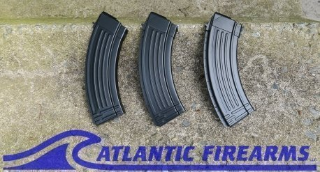 AK47 Magazine -KCI 3 Pack-7.62x39mm
