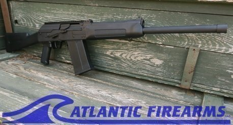 Lynx 12 3 Gun-Saiga 12 Style Shotgun