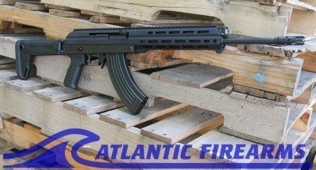 M+M M10X Rifle 7.62x39mm Hybrid