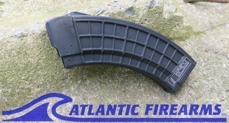 MAG47 MIL AK47 30 Round Magazine-Xtech Tactical