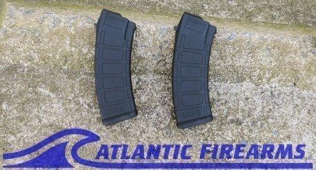 MagPul AK74 Pmag 5.45X39 30RD Black-2 Pack