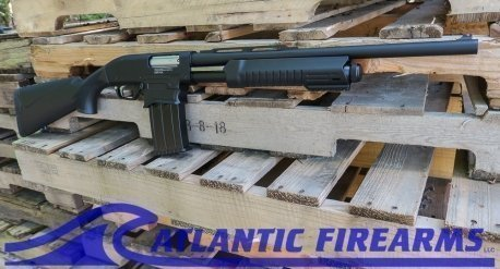 MFPA 12 Shotgun- Mag Fed Pump Action 12- SALE