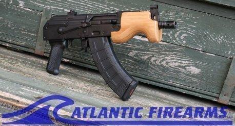 Micro Draco Pistol AK 47 Pistol - HG2797-N