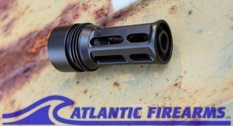 OSS AK47 762 Flash Hider- 24x1.5RH