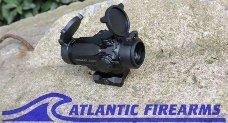Primary Arms SLx Compact 1x20 Prism Scope - ACSS-Cyclops - Black