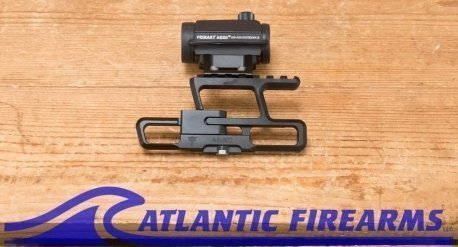 Primary Arms MICRO RED DOT Combo W/ RS AKML and 302 Mount
