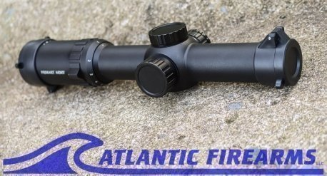 Primary Arms SLx 1-6x24mm SFP Rifle Scope Gen III - Illuminated ACSS-5.56/5.45/.308