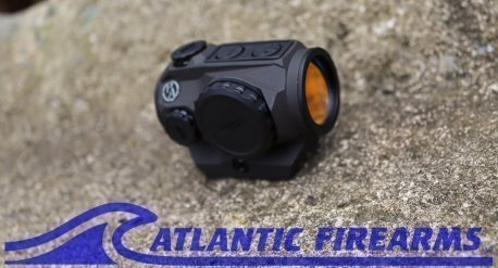 Primary Arms SLx Advanced Push Button Micro Red Dot Sight - Gen II