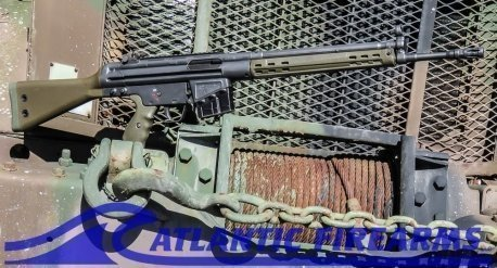 PTR Compliant Rifle Image