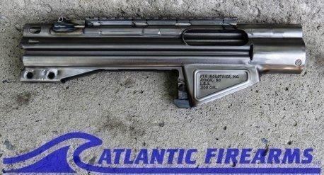 PTR-RR .308 Receiver W/ Optic rail