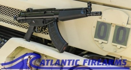 PTR 32 Pistol Picture