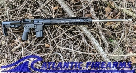 Radical Firearms AR15 6.5 Grendel Target Rifle 24