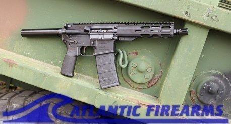 "Radical Firearms Forged 5.56 M4 Pistol W/ 7"" RPR"
