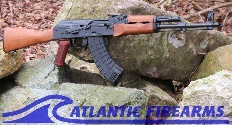 AK47 Rifle Classic Teak Wood-Riley Defense SALE