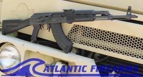 AK47 Rifle Black Poly Riley Defense