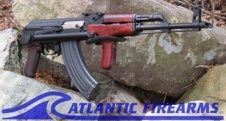 AK47 Romanian Model 65 Under Folder Rifle