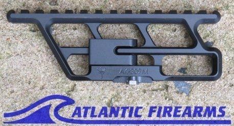 RS AK-309M Full Length Optic Rail for the Century Side Rail