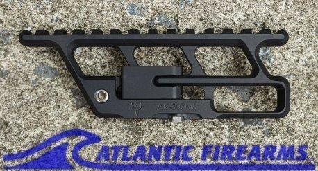 RS AK-307MS Full-Length Optic Rail- for Yugo AK