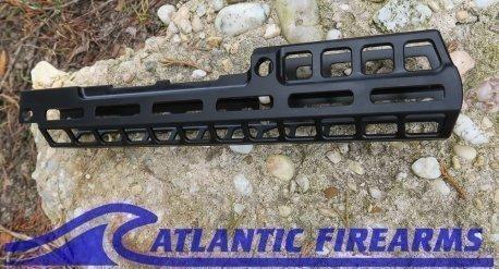 RS Regulate-GKR-10MS-AK Rifle MLOK Rail with Sling Loop Cutout