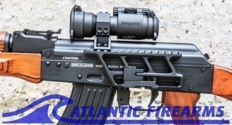 Aimpoint PRO RS Regulate AK Combo