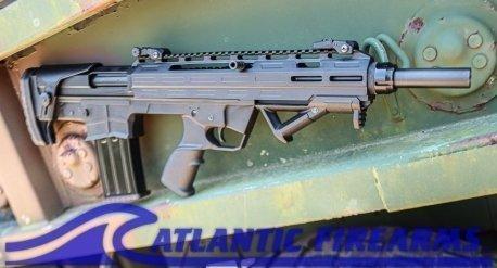 SDS Tactical 12 Gauge Bullpup Shotgun- BLP M12TP