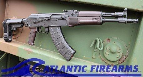 Sharps Bros MB47 DAG-13 Pistol with SBA3 Brace-Ace Series