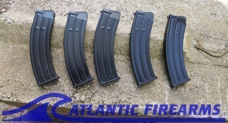 Shotgun Magazine 5 Pack- Typhoon, SDS, Black Aces Tactical, Panzer, Charles Daly, Fedarm