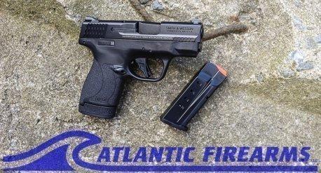 Smith & Wesson M&P9 Shield Plus