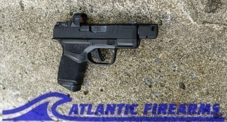 "Springfield Armory Hellcat RDP 3.8"" Micro Pistol- HC9389BTOSPWASP"