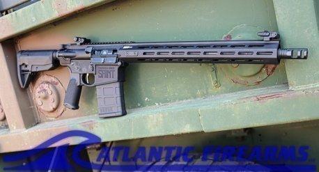 "Springfield Armory Saint Victor 16"" .308 Rifle- STV916308B"