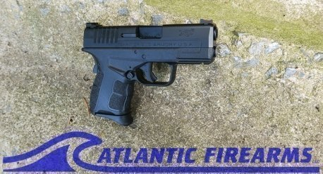 Springfield Armory Pistol -XD-S MOD2 9mm