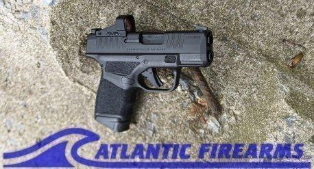 Springfield Hellcat 9MM Pistol W/ Optic- HC9319BOSPSMSC