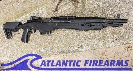 Springfield M1A SOCOM-16 .308 Rifle- AA9611