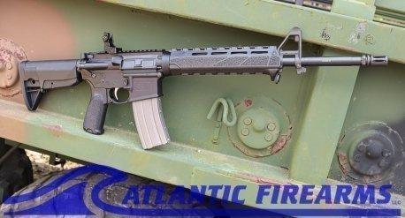 Springfield Saint 5.56 AR15 Rifle- ST916556BMALC