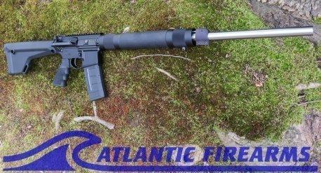 Stag Arms 15 Varminter-AR15 Rifle