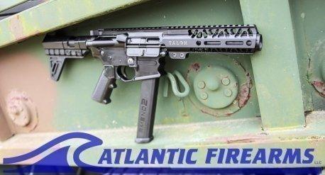 Talon Armament 9MM AR15 Pistol- TAC-RAR9