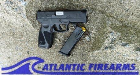 Taurus G3 9MM Pistol- 1G3B94115