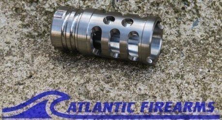 DEFINITIVE ARMS TITANIUM FIGHTER BRAKE 14MMX1 LEFT