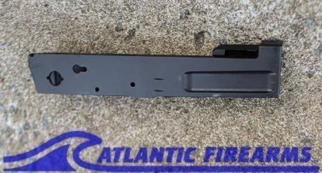 Type 3 AKS Underfolder Milled Receiver- Tortort Manufacturing
