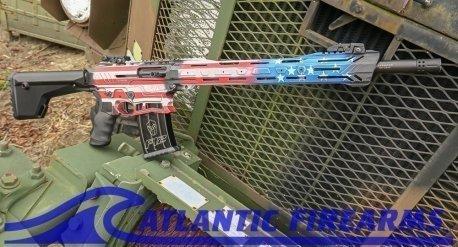 Typhoon Defense F12 Sport Shotgun- American Flag-F121101S