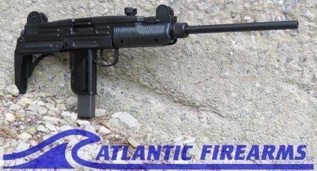 UZI Style Rifle 9mm RMUZ 09